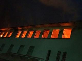 Religiosa morre em incêndio em convento de Belo Horizonte