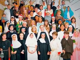 Holywins ou Halloween? Católicos resgatam Véspera de Todos os Santos