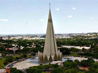 12 de outubro: Confira a programação para o Dia de Nossa Senhora Aparecida na Arquidiocese de Maring