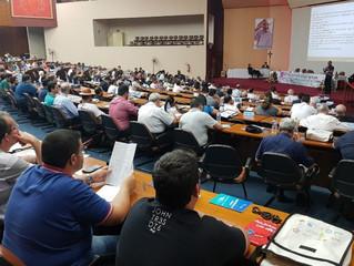 Em sintonia com o Sínodo, Assembleia do Regional Sul 1 reflete sobre a juventude