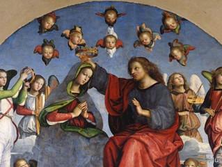 Decreto sobre a Memória de Maria, Mãe da Igreja