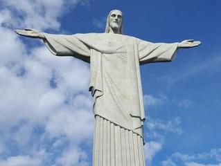 Arquidiocese do Rio de Janeiro convoca para ato a favor da vida no Cristo Redentor