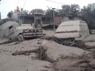 Guatemala decide se continua ou não busca por 200 desaparecidos