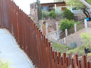 A enérgica resposta dos Bispos do México ao muro fronteiriço de Trump