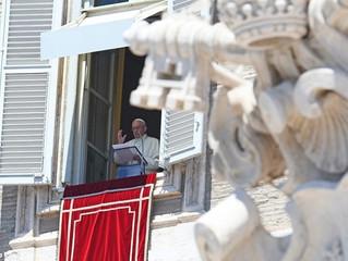 Papa: Ascensão do Senhor, continuação da missão por parte da Igreja