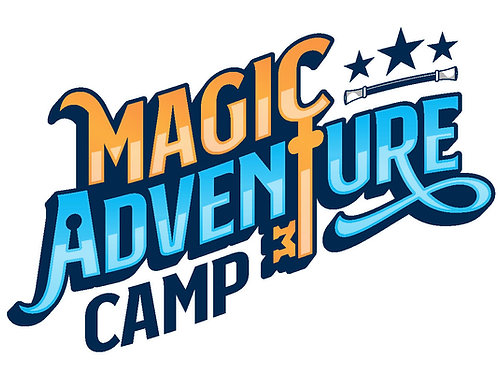 Magic Adventure Camp sibling kit