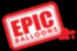 epic balloons logo