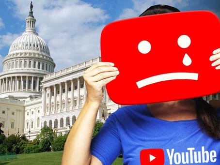 COPPA, YouTube en de impact voor Nederlandse YouTube kanalen met content bestemd voor kinderen
