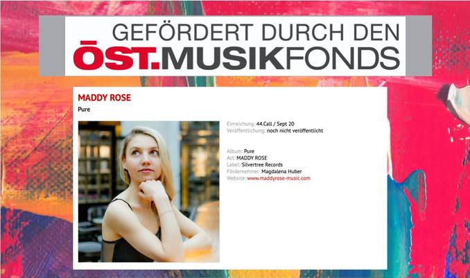 Österreichisches Musikfond
