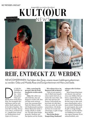 Wienerin Ausgabe Dez 2020