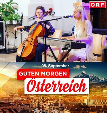 Guten Morgen Österreich 2020