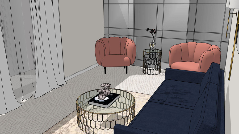 Fitting Room Suite 3