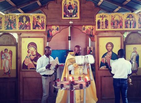 Photos of Haiti St. Augustine Jacmel Orthodox Parish Church
