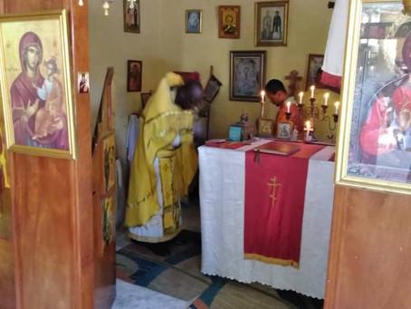 Activities St Moise Church le Noir