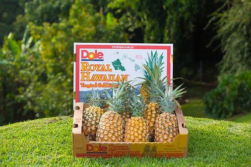 Pineapple 30lb