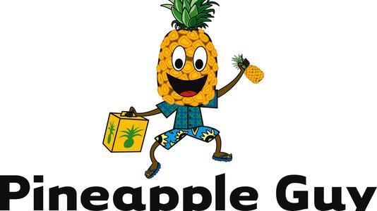 The Pineapple Guy
