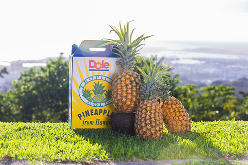 Pineapple 10lb