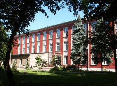 Новый экзаменационный центр на базе Раменского дорожно-строительного техникума