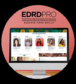 Eating Disorder Registered Dietitians