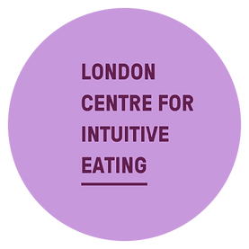 london centre for intuitive eating