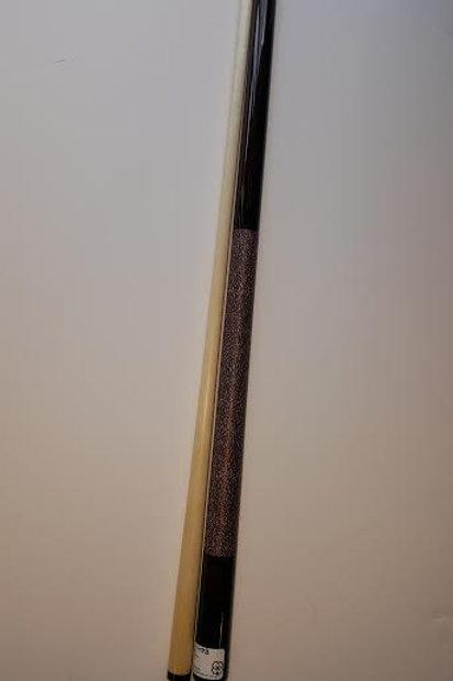McDermott GS13 Dark English Stain W/G-Shaft