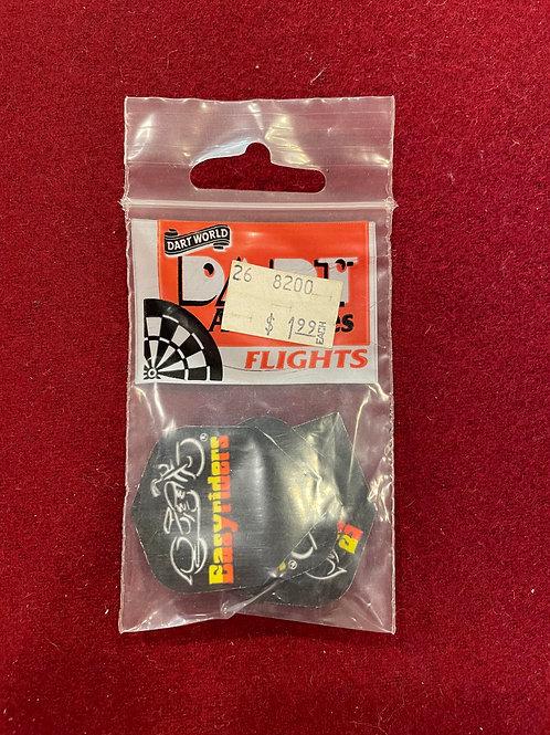 Dart World Easyriders Flights