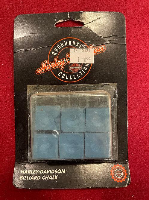 Harley Davidson Billiard Chalk