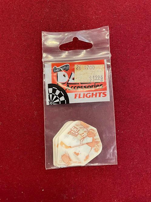 Dart World Flights