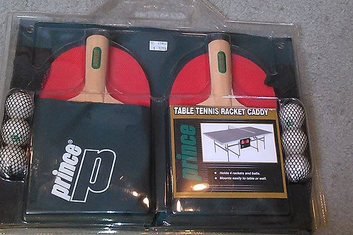 Table Tennis Racket Caddy
