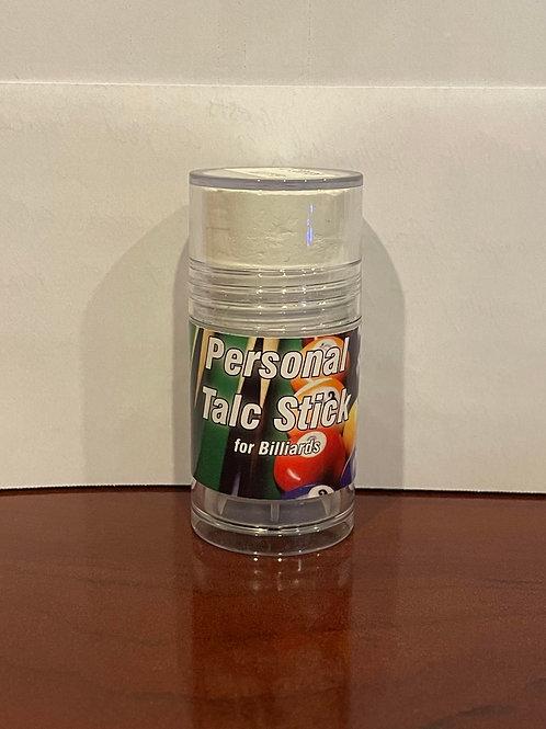 Personal Talc Stick
