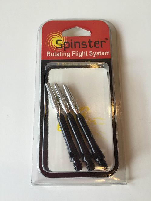 Spinster Rotating Flight System-Black