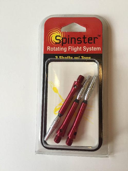 Spinster Rotating Flight System-Red
