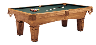 Olhausen Classic Table_Capitol Billiards, RI, Conn, Mass Local Olhausen Dealer