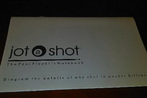 Jot-A-Shot