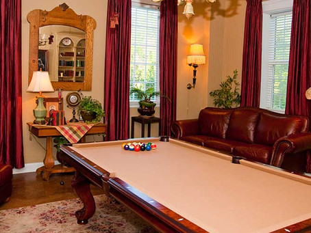The Unconventional Guide to Purchasing Billiard Tables