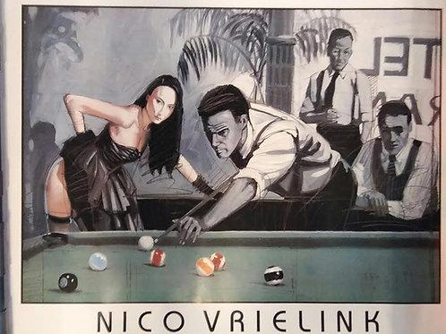 CONER POCKET NICO SHOT
