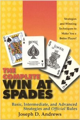 The Complete Win At Spades