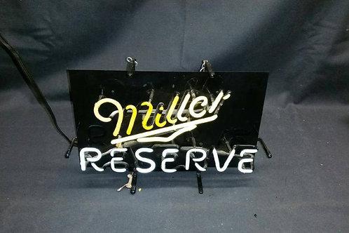 Miller Reserve Lamp