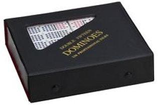 Dominoes Double Fifteen Jimbo Set of 136