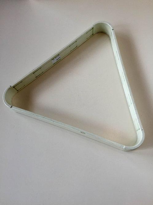 Triangle Rack-White