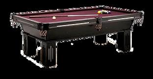 Olhausen Gem Table_Capitol Billiards, RI, Conn, Mass Local Olhausen Dealer