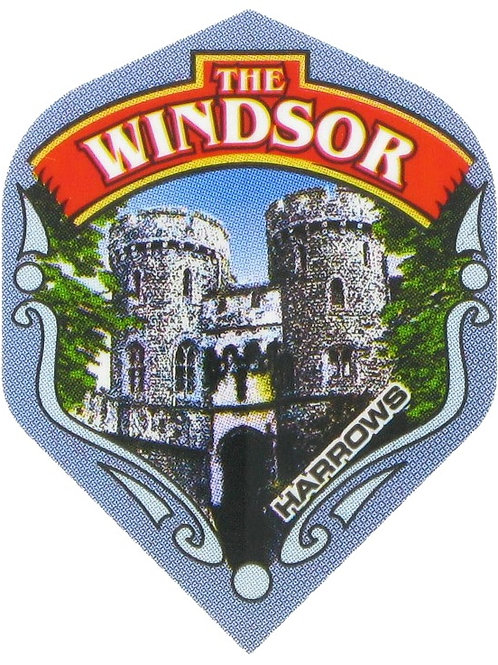 "Harrows English Pub Flights ""The Windsor"""