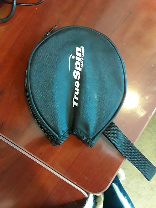 True Spin Table Tennis Paddle Cover
