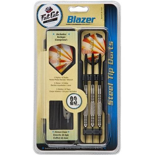 FatCat Blazer Steel Tip Darts