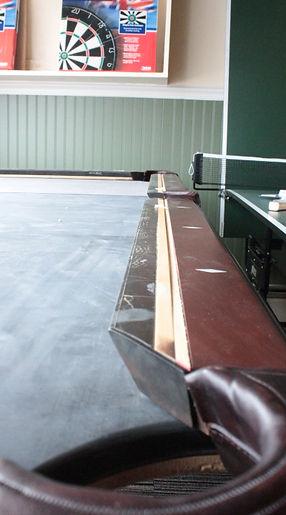 Olhausen Belmont Tiger Pool Table 3