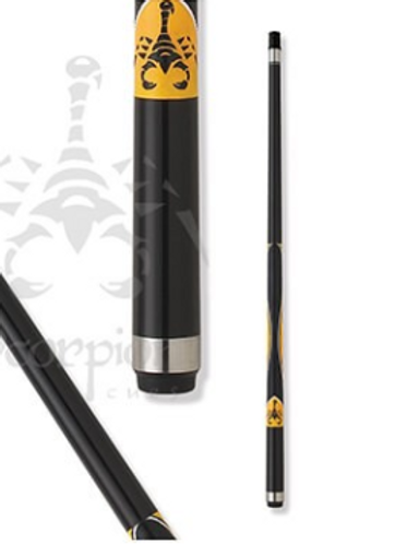 Scorpion Sport Grip - Yellow