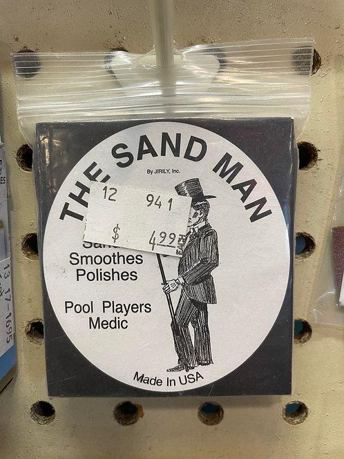 The Sand Man