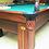 Thumbnail: Brunswick 9' pool Table Monarch Cushions
