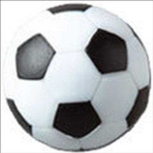 Soccer Ball Style Foosballs