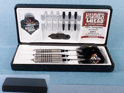 26 Gram Hammer Head 90% Tungsten